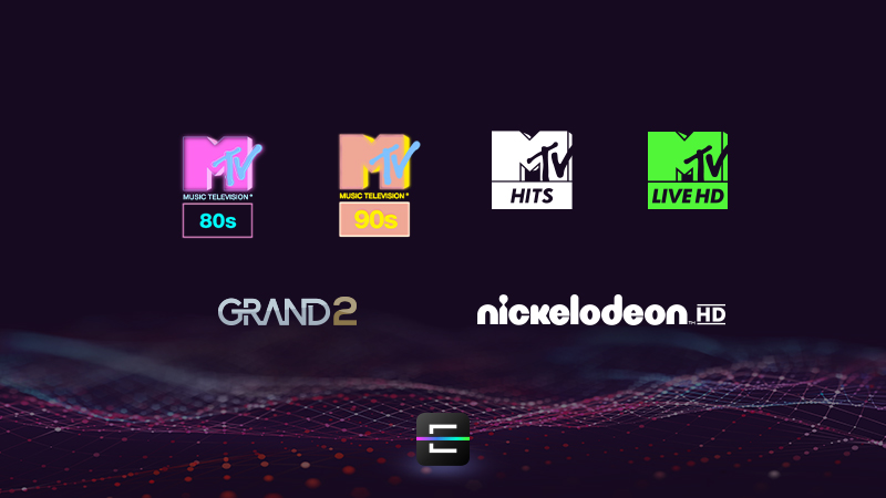 Obogaćujemo ponudu TV kanala za korisnike EON mobilne aplikacije